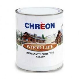 wood life