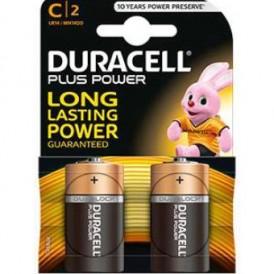 batterie duracell C