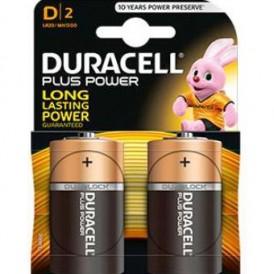 batterie duracell D