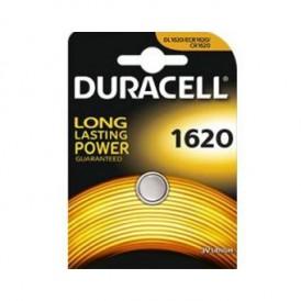 batterie duracell 1620