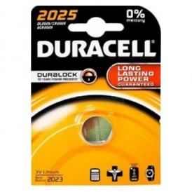 batterie duracell 2025