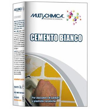 cemento bianco