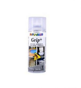 spray antiscivolo grip+